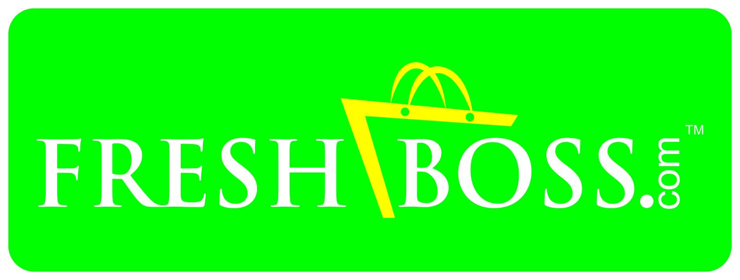 Fresh Boss - logo