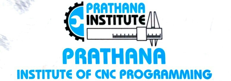 Prathana Institute Of Cnc Programming - logo