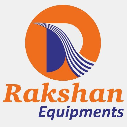 Rakshan Cooling Towers