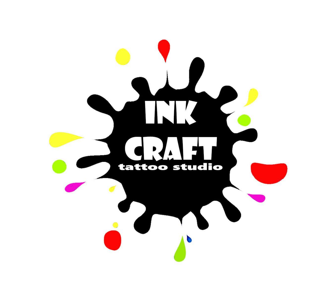 Inkcraft Tattoo Studio