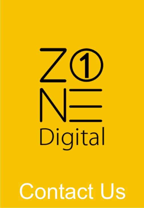 Zoneonedigital - logo