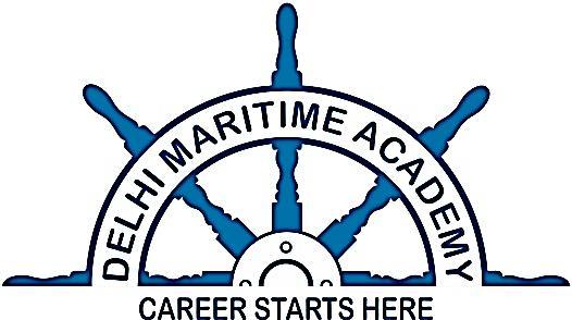 Delhi Maritime Academy +91-9717160067 - logo
