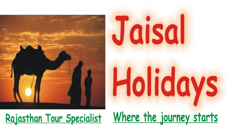 Jaisal Holidays : Complete Rajasthan Holidays