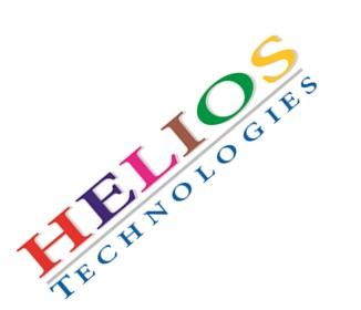 Helios Technologies - logo