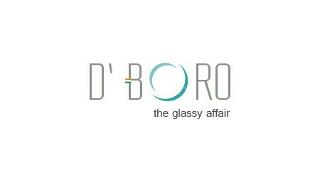 D'Boro Glass Furniture