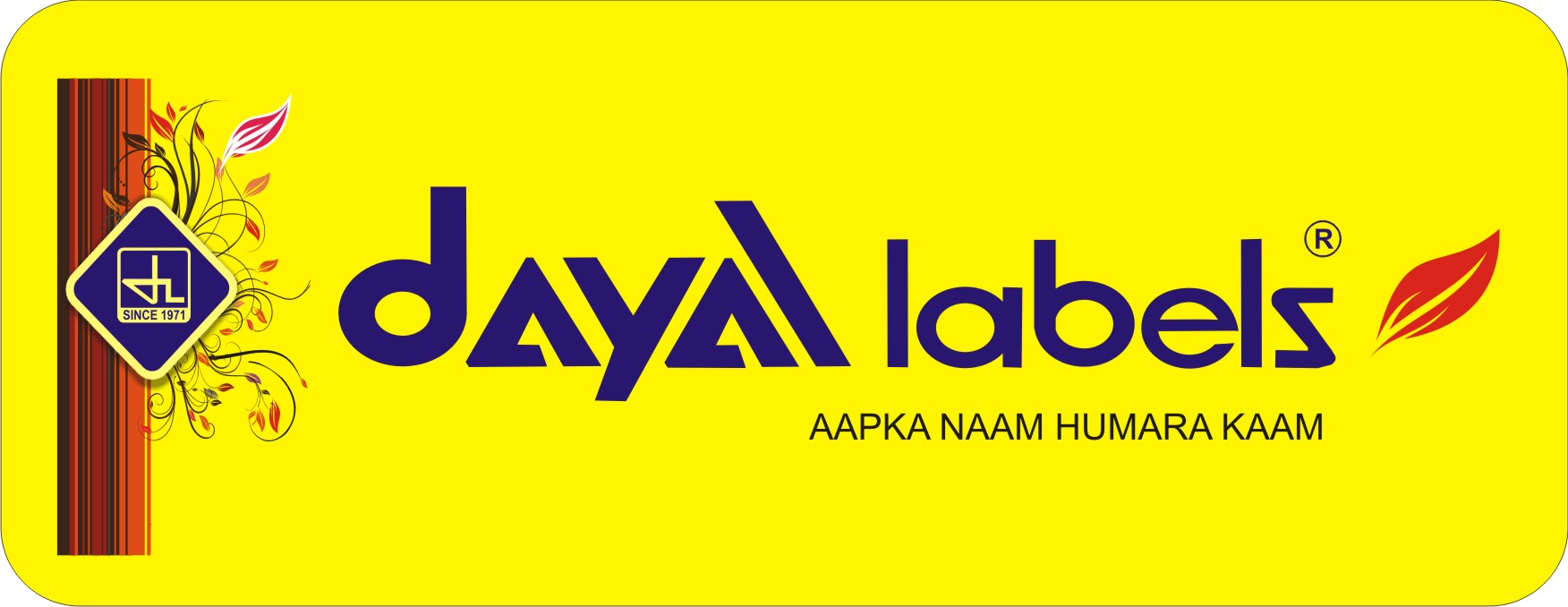 DAYAL LABELS