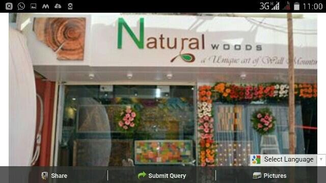 Naturalwoods