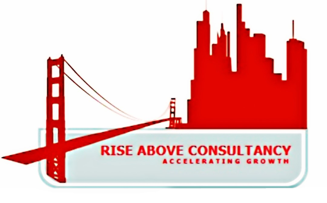 Rise Above Consultancy Services - logo