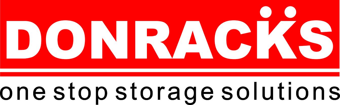 Supermarket Racks Manufacturer - Donracks     048-44010789 - logo