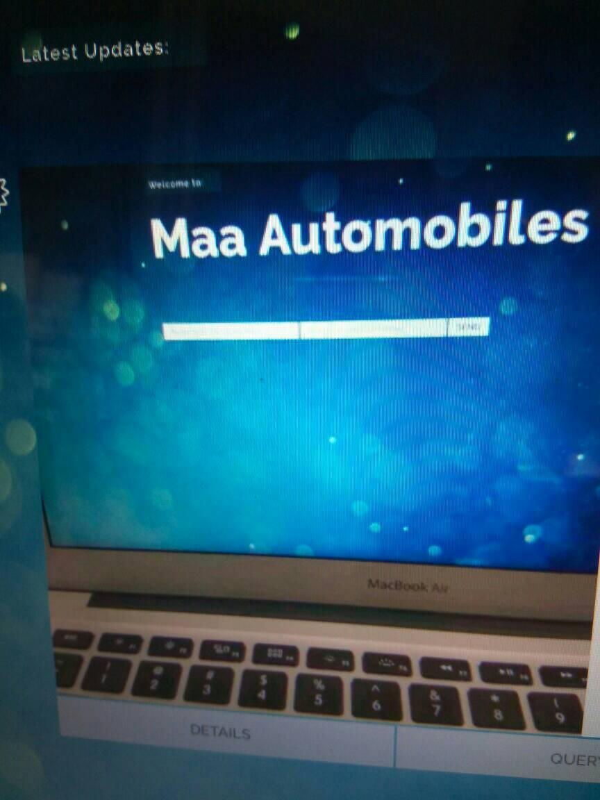Maa Automobiles