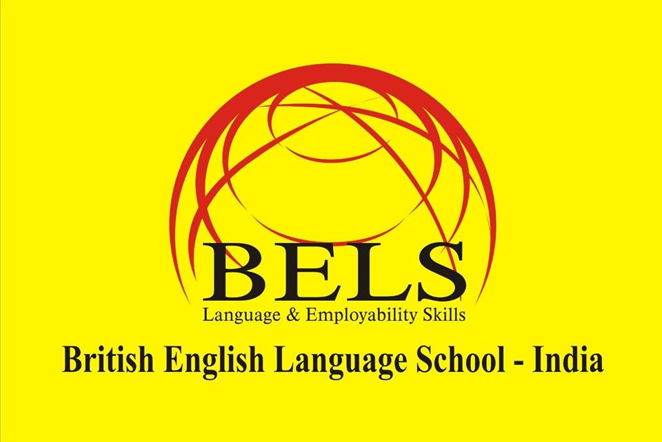 BELS ENGLISH LANGUAGE - logo