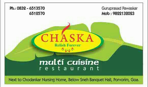 Chaska Hospitality