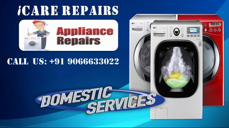 Icare repairs