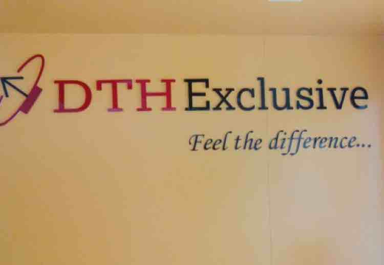 DTH Exclusive