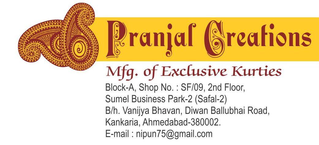 Pranjal Creations