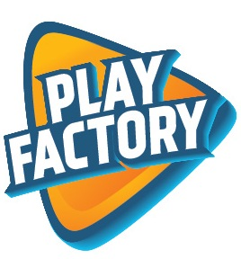 Play Factory - Reclaim the Game