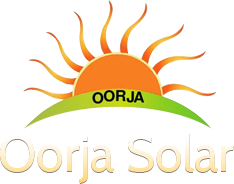 Oorja Solar | Leading Solar Products Manufacturer Delhi