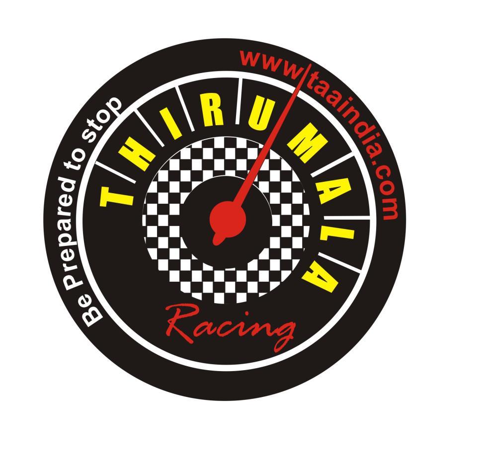 Thirumala Pitstop - logo