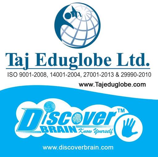 Taj Eduglobe Ltd.