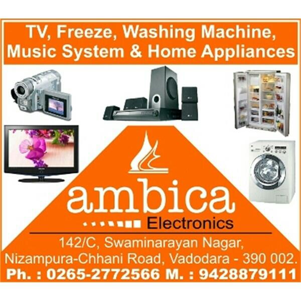 Ambica Electronics