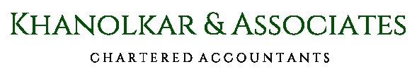 Khanolkar & Associates - logo