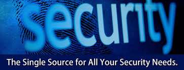 Mercury Security Services