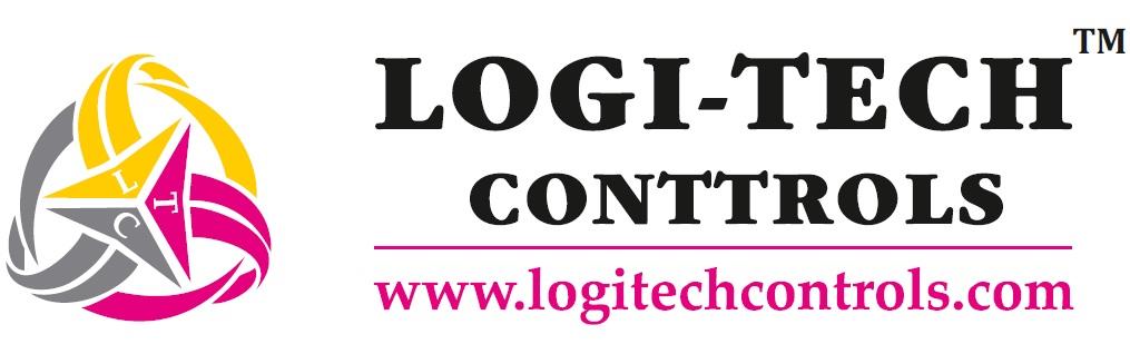 LOGI-TECH CONTTROLS