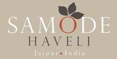 Samode Haveli - logo