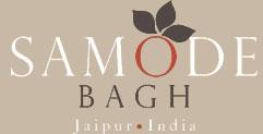 Samode Bagh - logo