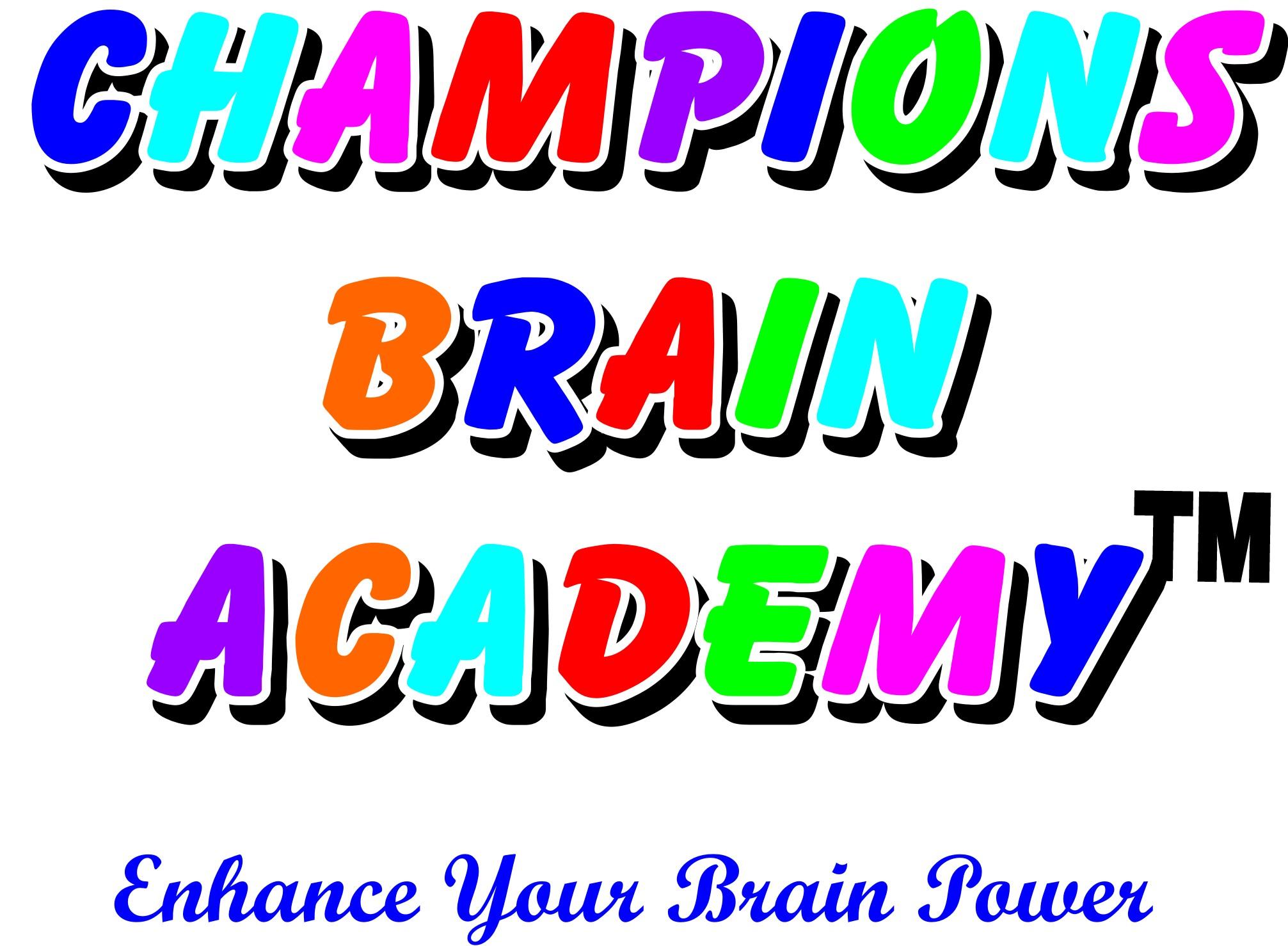 Champions Brain Academy