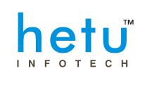 HETU Infotech - logo