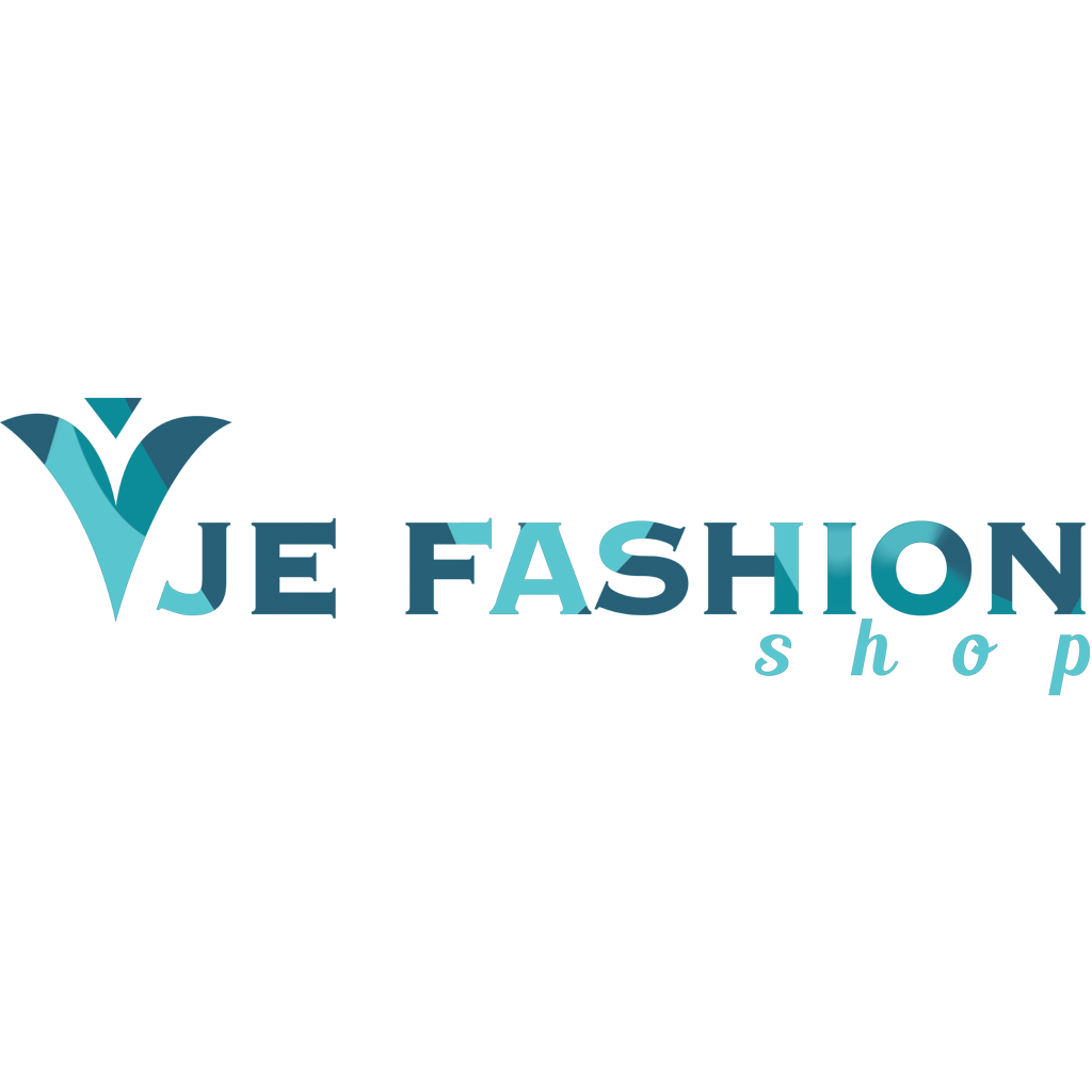 JE Fashion Shop - logo
