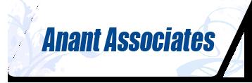 ANANT ASSOCIATES - logo