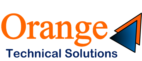 Orange Technical Solutions - logo