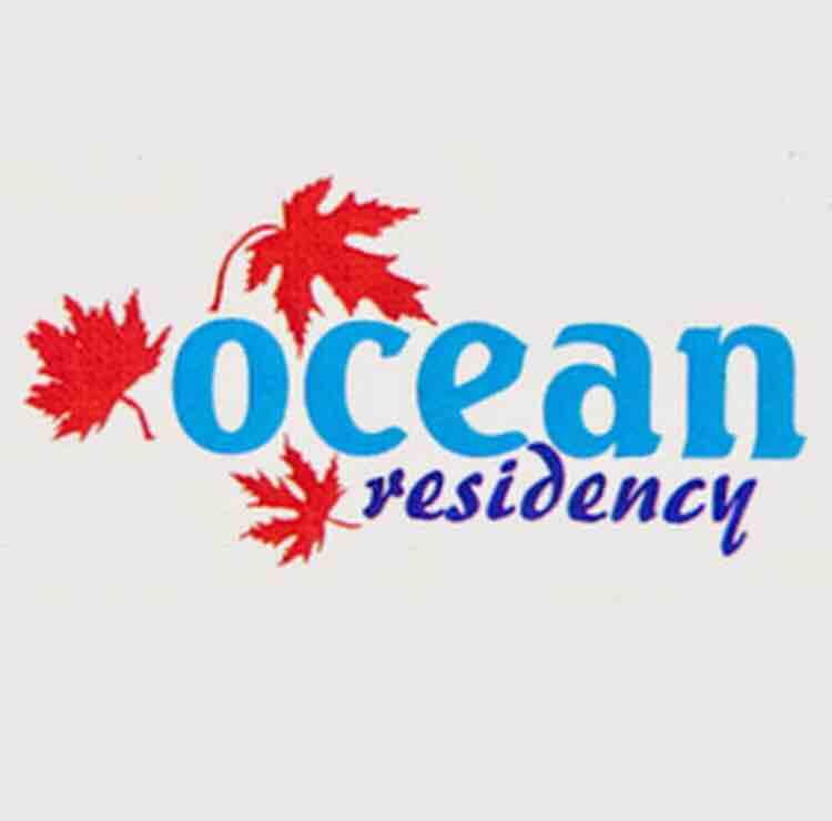Ocean Residency