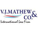 VJ MATHEW & CO. International Law Firm