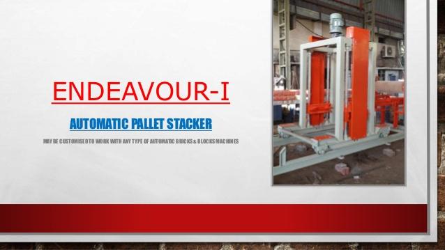Endeavour Intelligent Equipments Pvt Ltd