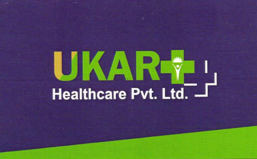 Ukar Healthcare Pvt. Ltd.