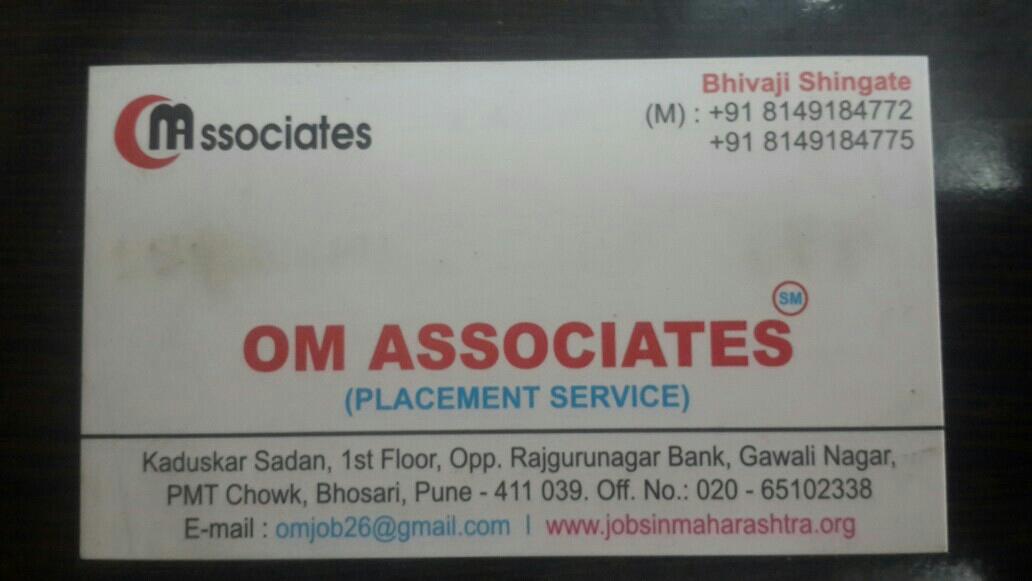 Om Associates
