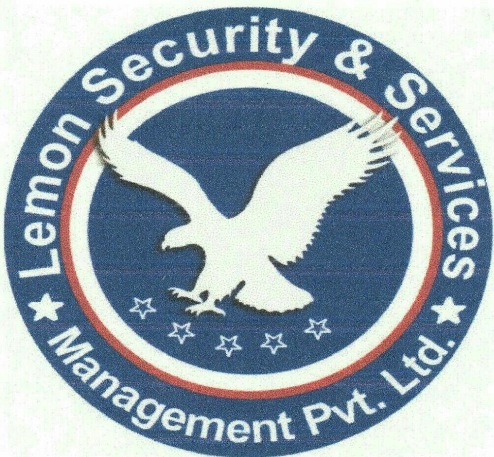 Lemon Security Services Management