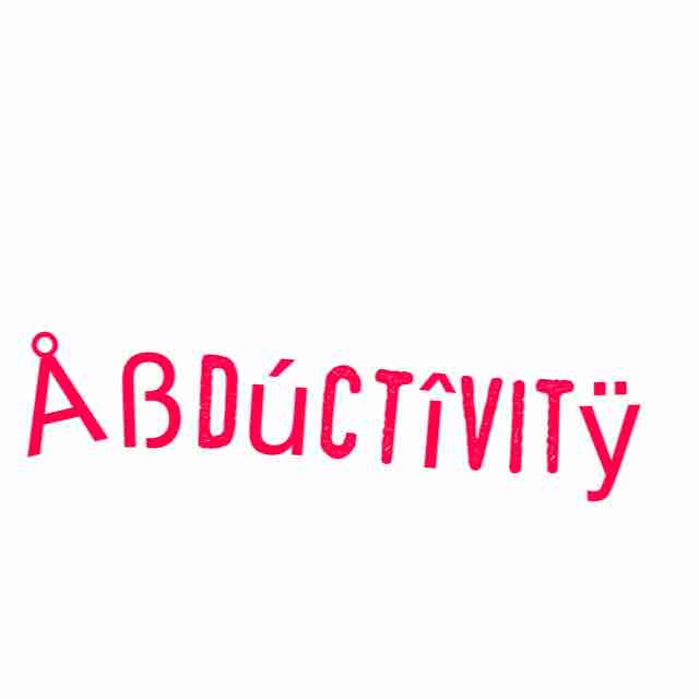 Åbductivity