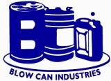BLOW CAN INDUSTRIES