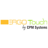 ERGO TOUCH By CPM Systems