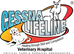 Cessna Lifeline Veterinary Hospital