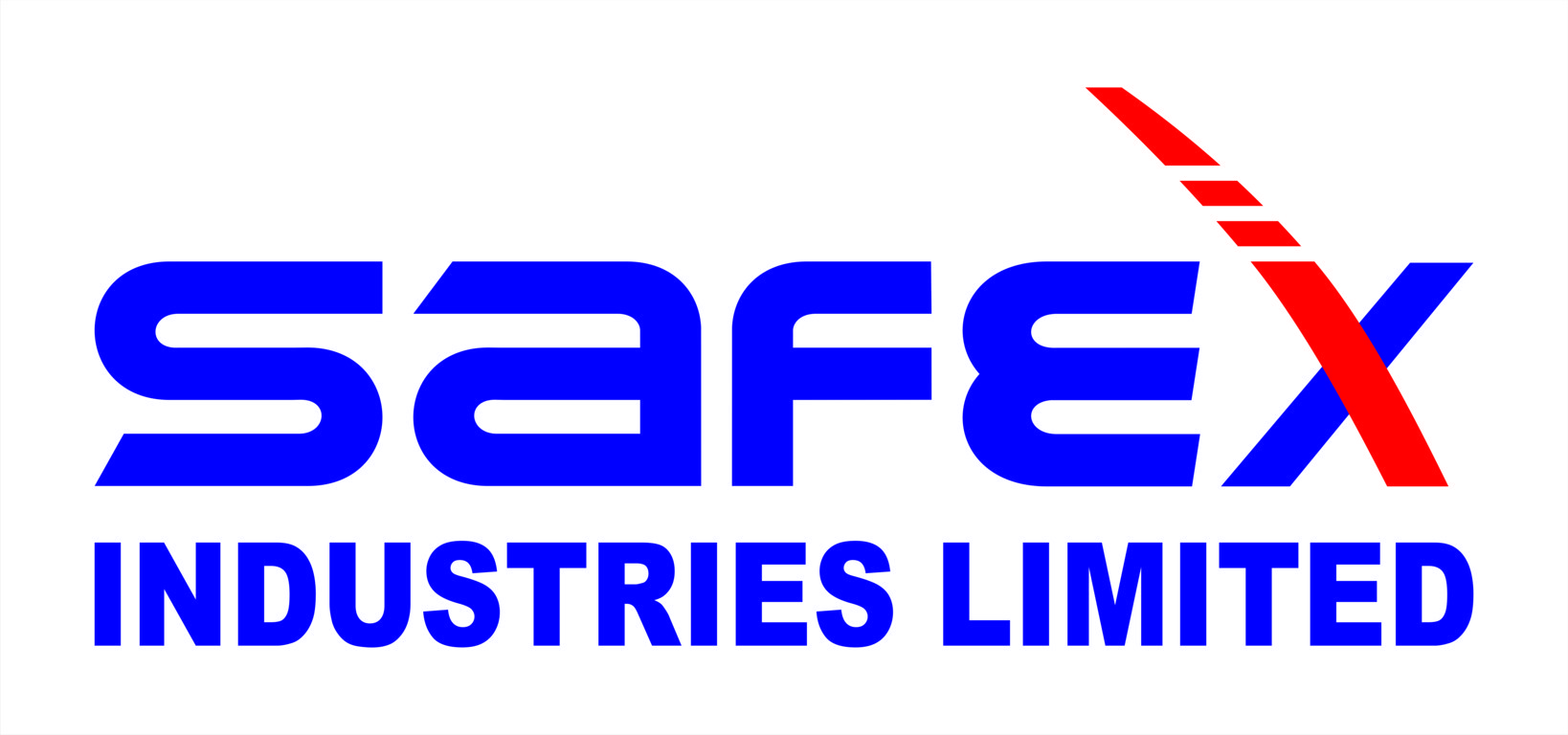 SAFEX INDUSTRIES LIMITED