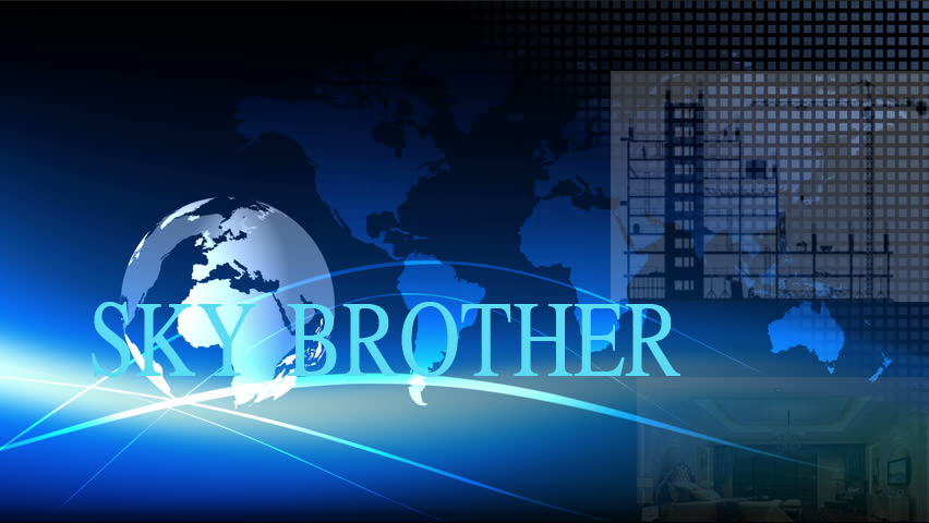 SKY BROTHER  @  9873647347