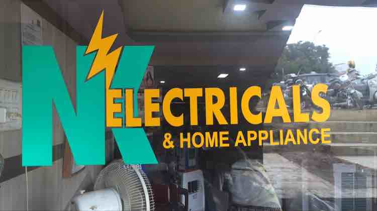 N K ELECTRICAL & HOME APPLIANCE