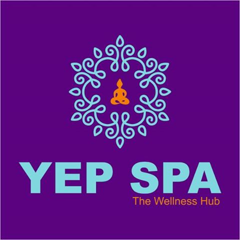 Yep Spa & Salon - logo