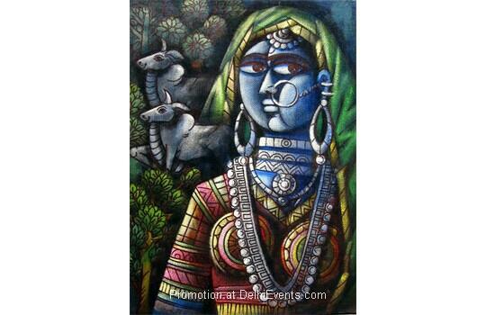 SWARNALATHA ARTIST