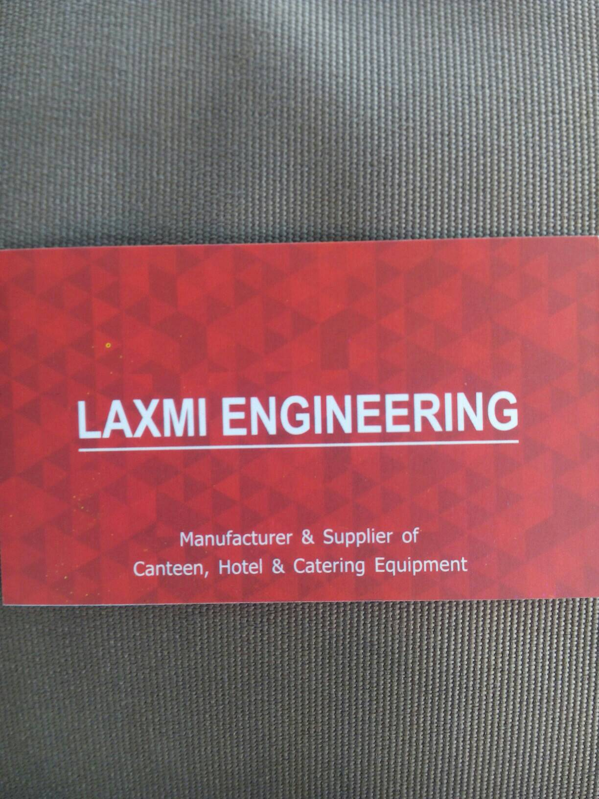 Laxmi Engineering